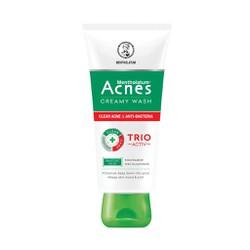 [MUA 9 FREE SHIP] Sữa rửa mặt,trắng da, kiềm nhờn,ngăn ngừa mụn chuyên sâu Acnes Trio-Activ