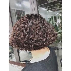 Thuốc nhuộm tóc màu thời trang phủ bạc thảo dược thiên nhiên - A169