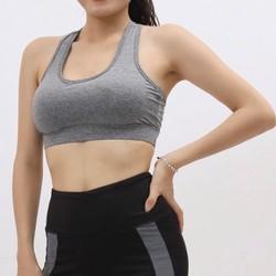 Áo ngực thể thao, áo bra nữ cao cấp A12