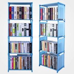 Kệ để sách, để đồ đa năng 5 tầng, 4 ngăn