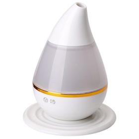 PHUN HƠI NƯỚC - Máy tạo độ ẩm mini hình giọt nước - MÁY XÔNG TINH DẦU - MTDAE2