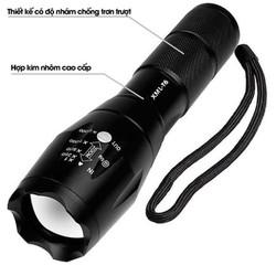 Đèn Pin T6
