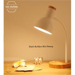 Đèn học bài thông minh cho bé, để bàn làm việc, trang trí Vintage siêu dễ thương DB-3045 - Kèm bóng LED tiết kiệm điện
