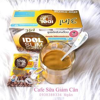 CAFE GIẢM CÂN IDOL SLIM THÁI LAN - idol slim 3in1 - 413 thumbnail