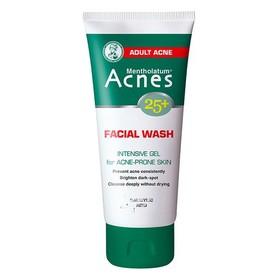 Sữa rửa mặt ngăn ngừa mụn Acnes 25g kháng khuẩn, làm dịu tình trạng mụn, ngăn hình thành mụn mới - Acnes 25+
