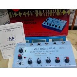 Máy Điện Châm 5 Giắc Electronic Acupuncture 1592 Et Tk21  Việt Nam