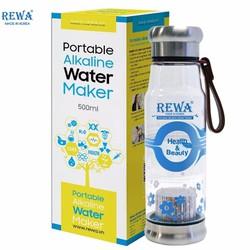 Máy tạo nước Ion kiềm - Chuyên gia chăm sóc sức khỏe REWA RW-AK-1700