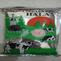Bột sữa nguyên kem HÀ LAN - 500gram
