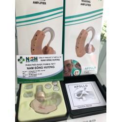 THIẾT BỊ Máy trợ thính tai nghe trợ thính không dây đeo tai JH113 JH 113 APOLLO