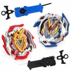 Con quay đồ chơi Beyblade cho trẻ em