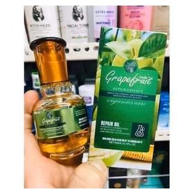 Tinh dầu dưỡng tóc Grape fruit chống rụng kich thích mọc tóc 60ml - 431