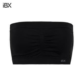 Áo thể thao nữ iBX IBX122 - Đen - IBX122 thumbnail