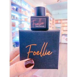 Nước Hoa Vùng Kín Foellie Eau De Innerb Perfume 5ml Chính Hãng - Màu Đen - Nuoc Hoa Vung Kin - Đen thumbnail