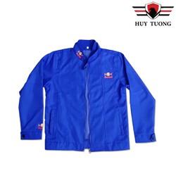 Áo khoác Jacket thể thao Red Bull cao cấp nam nữ SIZE M- Huy Tưởng