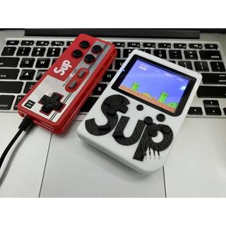 Máy Chơi Game Đôi Sup 400 Game Tặng Kèm Tay Game Chơi 2 Người [ĐƯỢC KIỂM HÀNG] 30090179 - 30090179 thumbnail