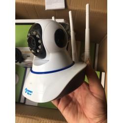 Camera Wifi Yoosee 3 Angten FullHD 1080P Kèm Thẻ 32Gb BH 5 Năm [ĐƯỢC KIỂM HÀNG] [ĐƯỢC KIỂM HÀNG]