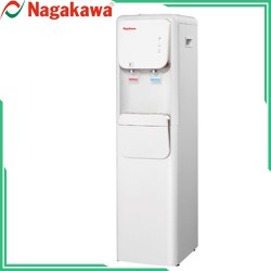 Cây Nước Nóng Lạnh Nagakawa NAG1104 Công Nghệ Làm Lạnh Block- Hàng Chính Hãng