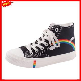 giày thể thao nữ cổ cao - SGRCL068 thumbnail