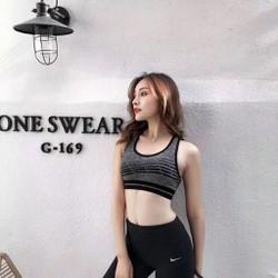 Áo Ngực Thể Thao Tập Gym  Yoga  Erobic
