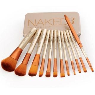 Bộ Cọ Trang Điểm Naked3 12 Cây - Bộ Cọ Trang Điểm Naked3 12 Cây - Bộ Cọ Trang Điểm Naked3 12 Cây thumbnail