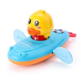 Đồ chơi thả nhà tắm, nhựa đẹp - vịt thả bể bơi