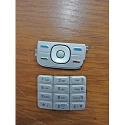Bàn phím điện thoại Nokia 5300