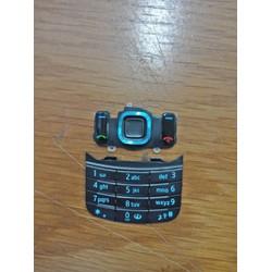 Bàn phím điện thoại Nokia 6600S