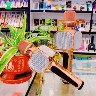 Micro Karaoke Bluetooth Sd 10 Âm Thanh Hay Xuất Sắc - 3536024242 thumbnail