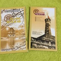 Đĩa CD 60 Ca khúc về Hà Nội