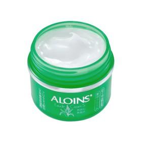 Kem Dưỡng Da Dưỡng Ẩm Toàn Thân Lô Hội Aloins Eaude Cream Nhật Bản Mới Nhất 2020 - 5124624728