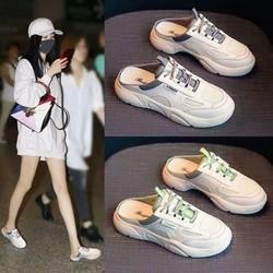giày sục nữ- sục thể thao nữ