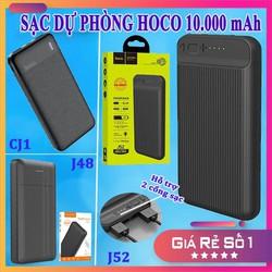 3 MẪU SẠC DỰ PHÒNG 10.000mAh CHÍNH HÃNG - 2 Cổng Sạc USB Đa Dụng - PHỤ KIỆN CÔNG NGHỆ HÀ NỘI - 80000