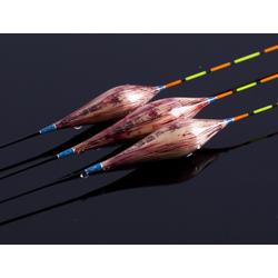 phao cỏ cao cấp - phao câu cá siêu nhẹ - phao cỏ câu thi đấu