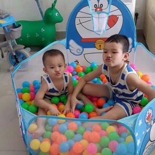 Lều Bóng Cho Bé Kèm 100 Bóng - Lều Bóng Cho Bé Kèm 100 Bóng - Lều Bóng Cho Bé Kèm 100 Bóng thumbnail