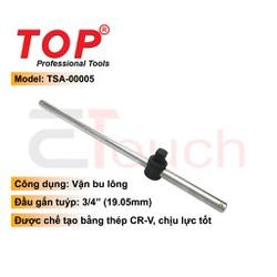 Cần Siết Đầu Trượt (Kéo) 3/4 Dài 500mm Top - TSA-00005-20