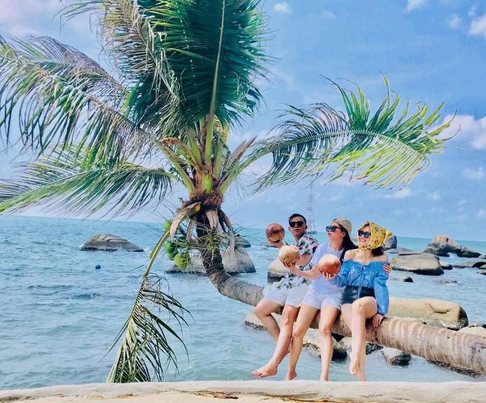Review kinh nghiệm phượt du lịch đảo Hòn Sơn mới nhất 2020 A-Z