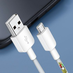Dây Cáp Sạc Điện Thoại Cổng Micro USB