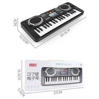 Đàn organ 37 phím không kèm mic - Đàn organ 37 phím không kèm mic thumbnail