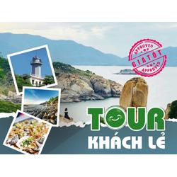 Tour Du Lịch: Tam Bình - Ninh Chữ - Thiên Đường Maldives Việt Nam (3N3Đ)