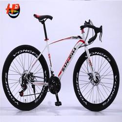 Xe đạp đua tốc độ cao