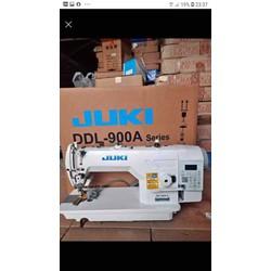 Máy may điện tử 1 kim Juki DDL 900A