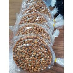 Combo 3 bịch kẹo đậu phộng 200gr mỗi bịch