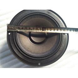 2 củ loa bass 16 gân vải  từ kép 80 coil 25