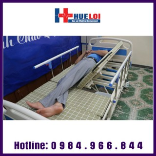 Giường bệnh nhân nhập khẩu cao cấp [ĐƯỢC KIỂM HÀNG] 30225449 - 30225449 thumbnail