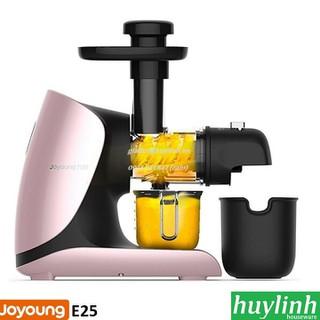 Máy ép trái cây chậm Joyoung JYZ-E25 - Joyoung E25 thumbnail