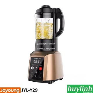 Máy làm sữa hạt, sữa đậu nành đa năng Joyoung JYL-Y29 - 900W - Joyoung Y29 thumbnail