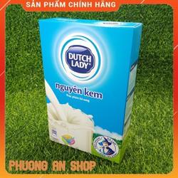 Sữa Bột Nguyên Kem Dutch Lady - Hộp 400g