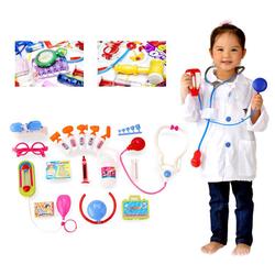 Bộ đồ chơi bénhập vai tập làm bác sĩ, y tá khám chữa bệnh