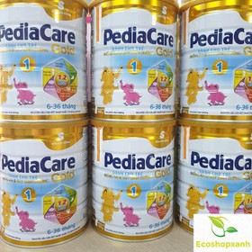 [CHO XEM HÀNG] Combo 3 hộp Sữa Bột Pediacare Gold 1 900g - [CHO XEM HÀNG] Combo 3 hộp Sữa Bột Pediacare