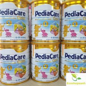 Sữa Pediacare Gold 1 900g Viện Dinh Dưỡng Dành Cho Trẻ Biếng Ăn - Suy Dinh Dưỡng - Sữa Pediacare Gold 1 900g Viện Dinh Dưỡng Dàn